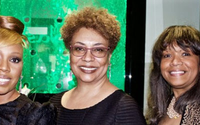 """New York State's Largest African American Chamber of Commerce Honor """"Women Who Shine"""""""