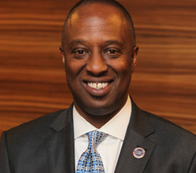 Ron Busby, Sr. US Black Chambers President/CEO to Keynote LIAACC'S Regional Chamber Leadership Conference May 16, 2017 At Hofstra University