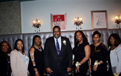New York State's largest African American Chamber LIAACC Shining Example of Chamber Development
