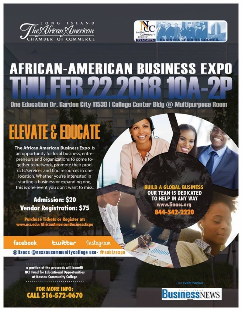 Long Island Business Expo